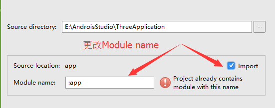 选择Android Studio Sample