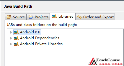 003-Build Path Library
