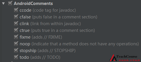 002-AndroidComments